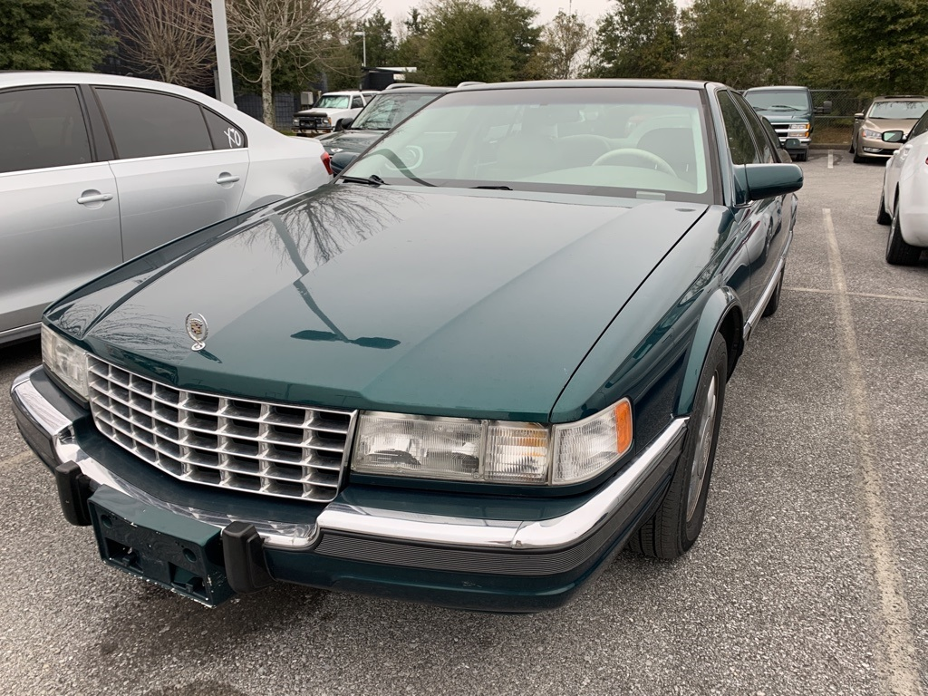 Pre-Owned 1997 Cadillac Seville SLS