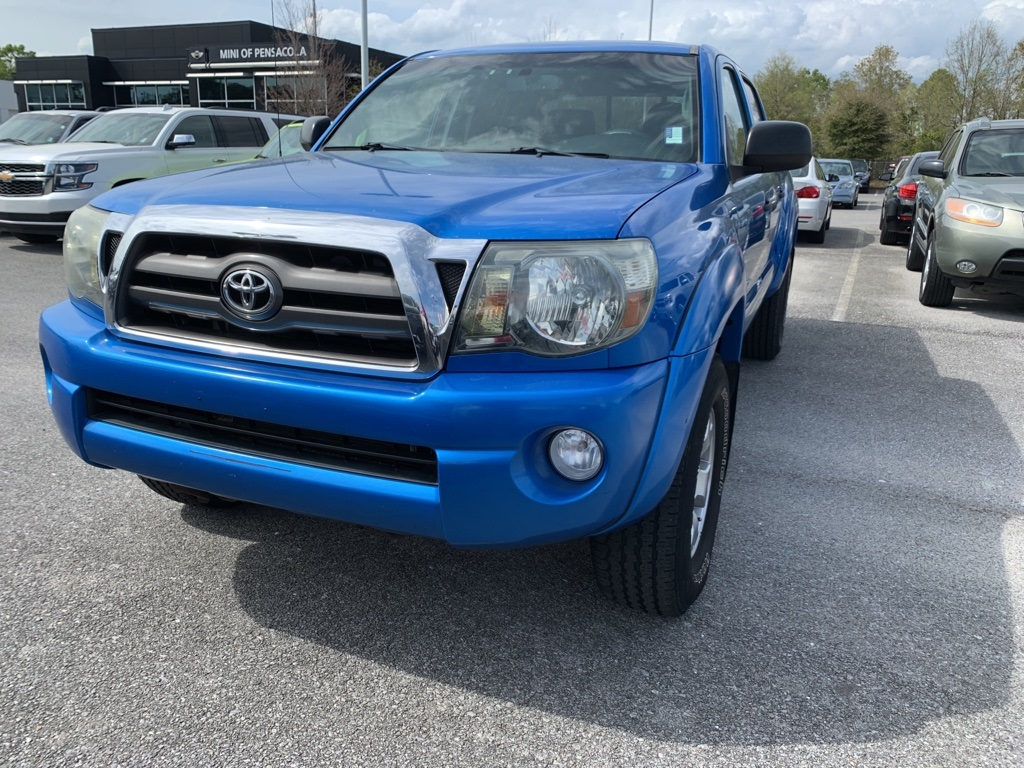 Pre-Owned 2009 Toyota Tacoma TRD OFF ROAD
