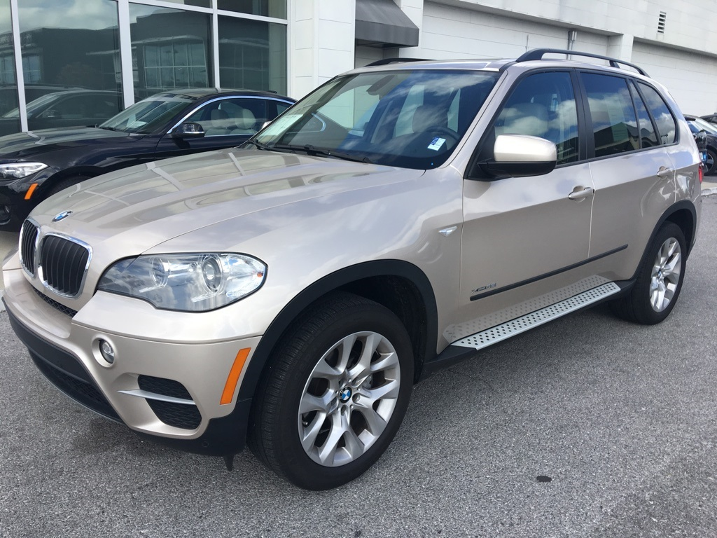 pre owned 2013 bmw x5 xdrive35i 4d sport utility in pensacola m4553 mini of pensacola. Black Bedroom Furniture Sets. Home Design Ideas