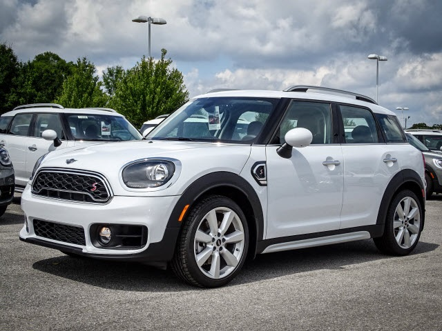 New 2019 Mini Countryman Fwd Classic In Pensacola C1857 Mini Of