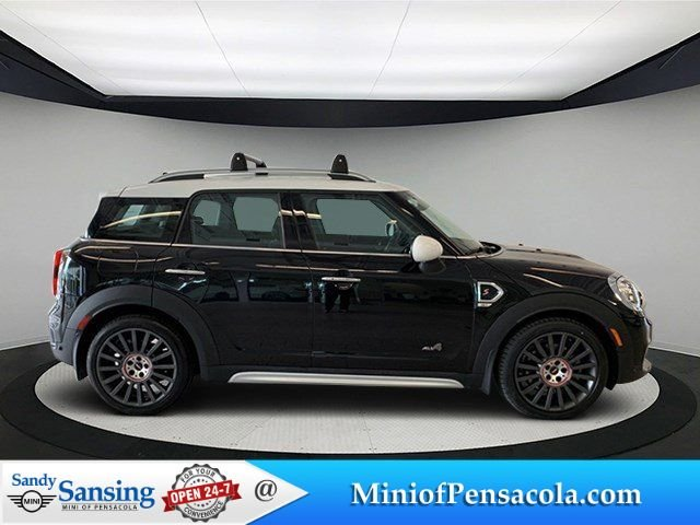 Pre-Owned 2017 MINI Cooper S Countryman ALL4