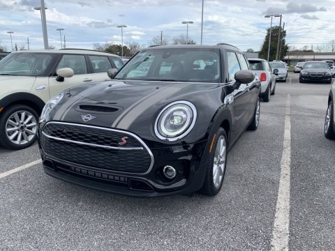 New 2020 MINI Cooper S Clubman Signature
