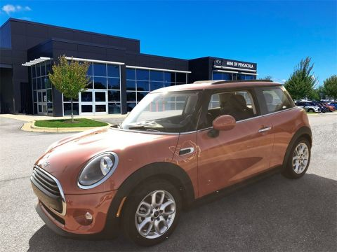 New 2019 MINI Cooper Hardtop 2 Door