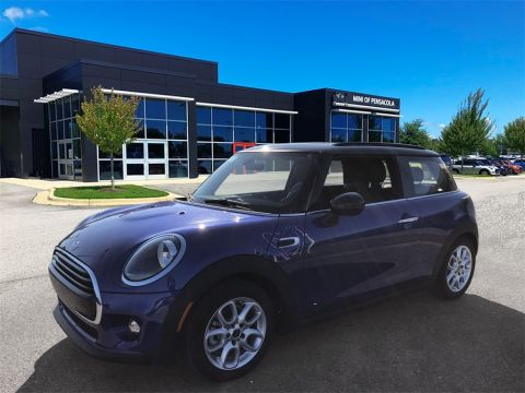New 2019 MINI Base Cooper