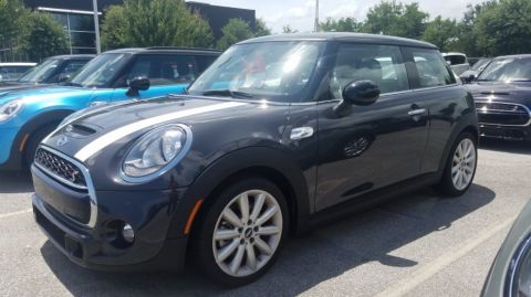 New 2018 MINI Cooper S Hardtop 2 Door