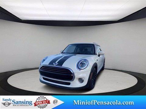 New 2020 MINI Cooper Hardtop 2 Door Signature