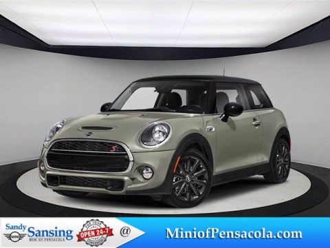 New 2021 MINI Hardtop 2 Door Signature