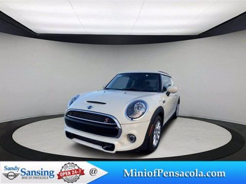 New 2020 MINI Cooper S Hardtop 2 Door Classic
