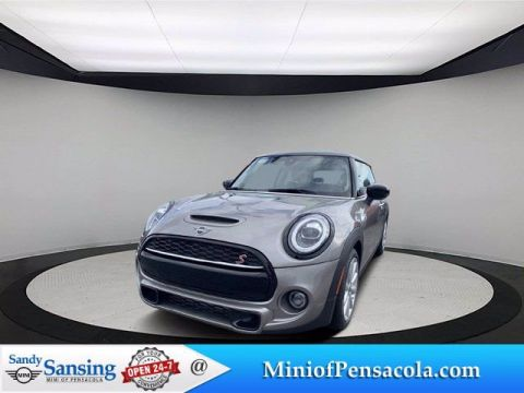 New 2020 MINI Cooper S Hardtop 2 Door Iconic