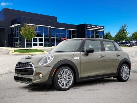 New 2019 MINI Cooper S Hardtop 4 Door