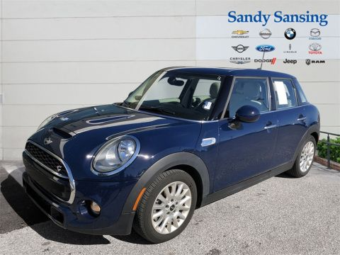 82 Used Cars Trucks Suvs In Stock Mini Of Pensacola