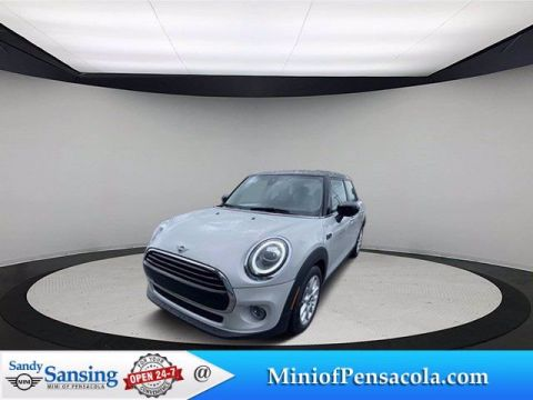 New 2021 MINI Hardtop 4 Door Signature