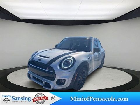 New 2020 MINI Cooper S Hardtop 4 Door Signature