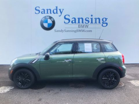 Pre-Owned 2016 MINI Cooper S Countryman Base